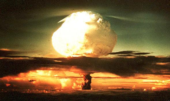 HQ: Triều Tiên vừa thử hạt nhân lần 5 gây động đất - 1