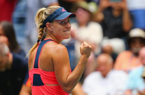 Wozniacki - Kerber: Nấc thang cuối lên đỉnh (BK US Open) - 1