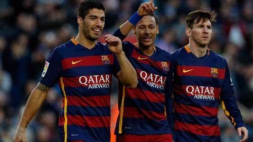Liga trước vòng 3: Khởi động cho Champions League - 2