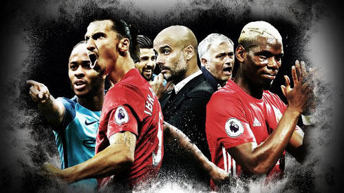 """Trước vòng 4 NHA: Chelsea """"tọa sơn"""" xem derby Manchester - 1"""