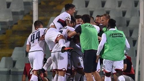 """Serie A trước vòng 3: Đại gia kiểm chứng """"ngựa ô"""" - 2"""