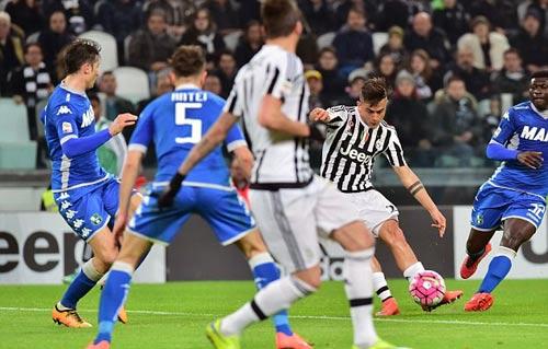 """Serie A trước vòng 3: Đại gia kiểm chứng """"ngựa ô"""" - 1"""