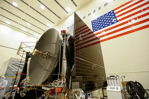 NASA thăm dò tiểu hành tinh có thể hủy diệt Trái đất - 2