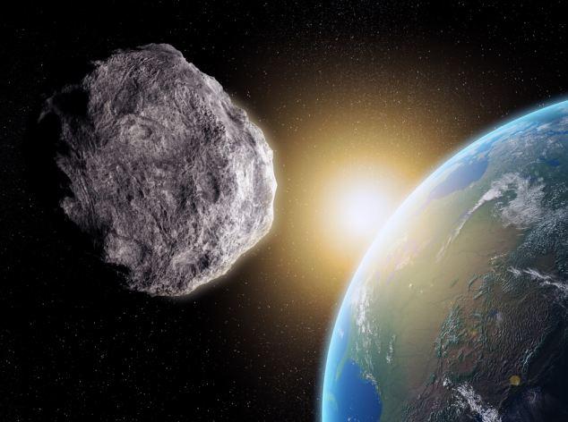NASA thăm dò tiểu hành tinh có thể hủy diệt Trái đất - 3