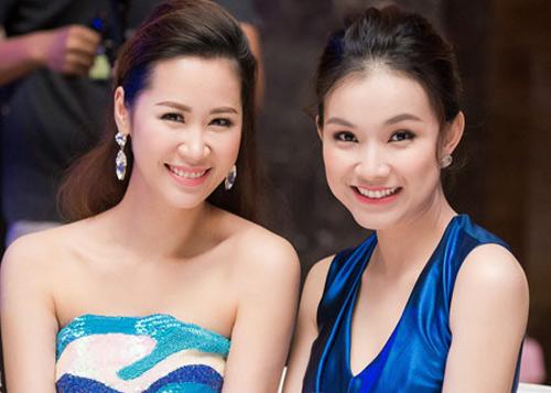 Ghen tỵ tình cảm của vợ chồng Đan Lê và Dương Thuỳ Linh - 9