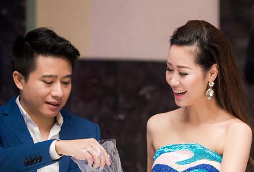Ghen tỵ tình cảm của vợ chồng Đan Lê và Dương Thuỳ Linh - 4
