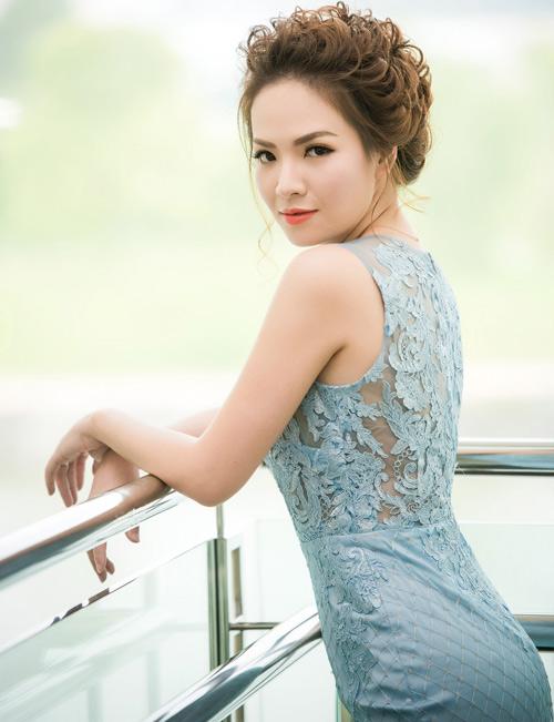 Ghen tỵ tình cảm của vợ chồng Đan Lê và Dương Thuỳ Linh - 8