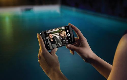 Bất ngờ với những thủ thuật đơn giản biến Galaxy S7 thành DSLR - 1
