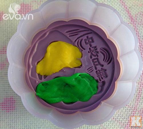 Bánh Trung thu tuyết nhân kem oreo mát lạnh dẻo thơm - 11