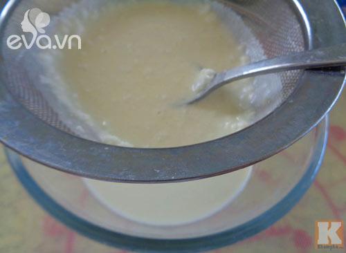 Bánh Trung thu tuyết nhân kem oreo mát lạnh dẻo thơm - 6