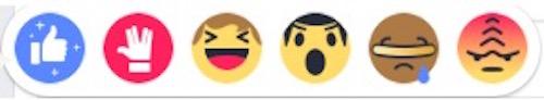 Facebook sắp thay đổi biểu tượng nút Like - 1