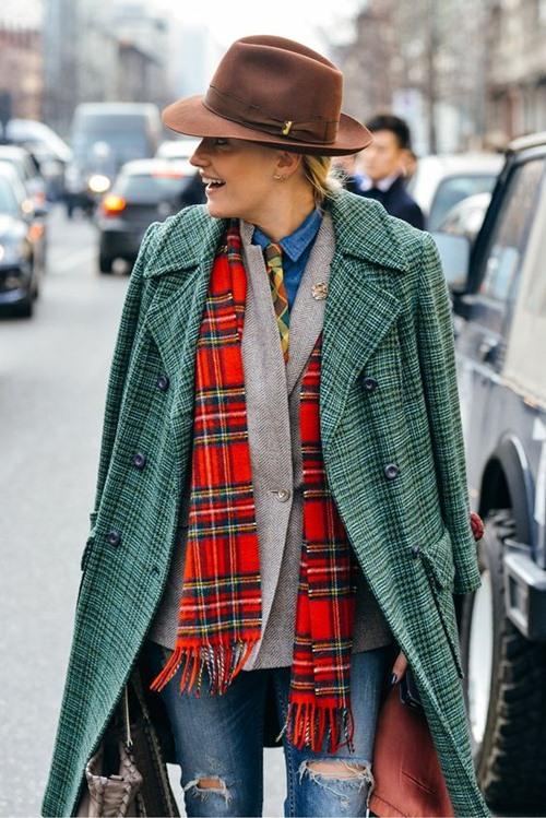 7 mánh khóe thời trang đáng học của các quý cô New York - 6