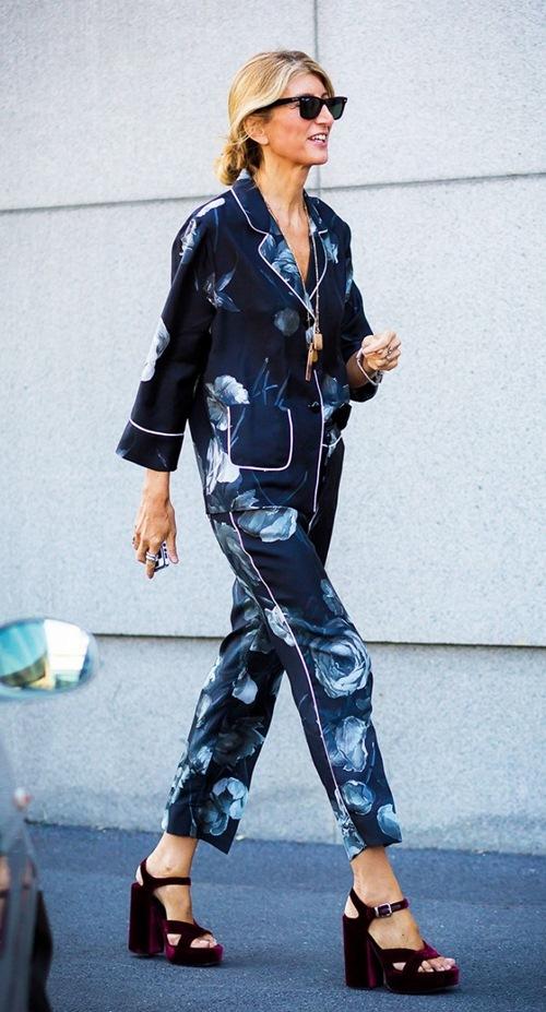 7 mánh khóe thời trang đáng học của các quý cô New York - 4