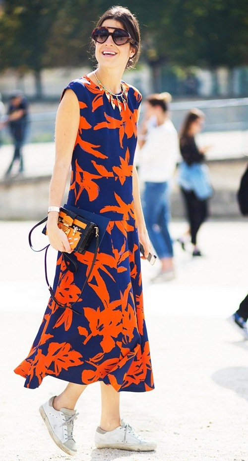 7 mánh khóe thời trang đáng học của các quý cô New York - 2