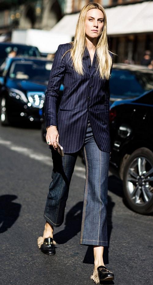 7 mánh khóe thời trang đáng học của các quý cô New York - 8