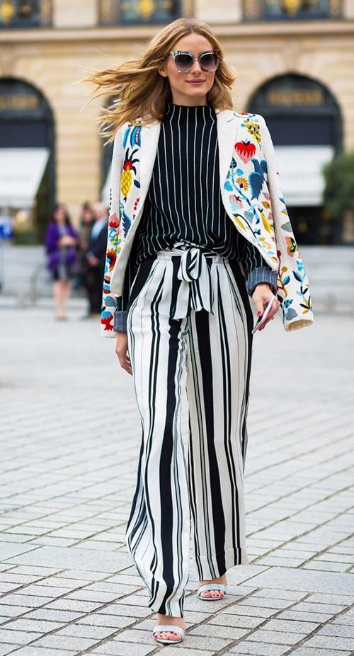 7 mánh khóe thời trang đáng học của các quý cô New York - 7