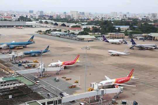 """Việt Nam """"vẽ"""" lại bản đồ hàng không thế giới - 1"""