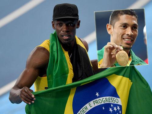 """Nịnh xong bạn gái, U.Bolt đáp trả vụ """"lang chạ"""" - 3"""