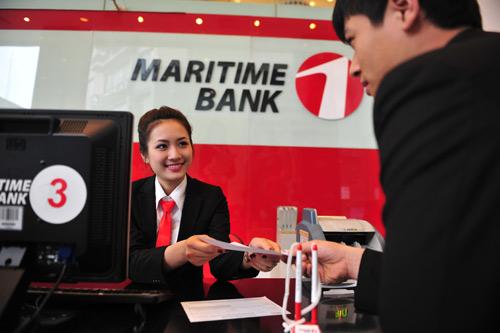 Maritime Bank tặng thêm hàng nghìn quà tặng cho khách gửi tiết kiệm - 2