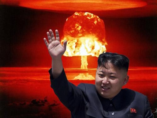 Triều Tiên xác nhận thử hạt nhân lần 5 - 1
