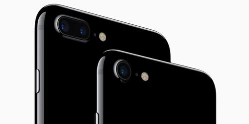 Apple xác nhận iPhone 7 màu Jet Black dễ xước - 1
