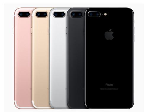 Apple xác nhận iPhone 7 màu Jet Black dễ xước - 2