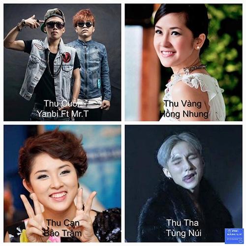 """Cười ngất với trào lưu """"Tha Thu"""" xuất phát từ Sơn Tùng - 3"""