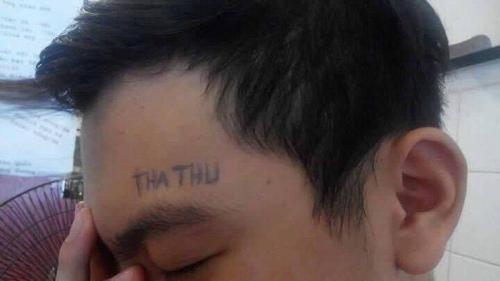 """Cười ngất với trào lưu """"Tha Thu"""" xuất phát từ Sơn Tùng - 5"""