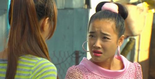 """Nhã Phương: Từ """"cô bé bánh tráng"""" đến ngôi sao châu Á - 4"""