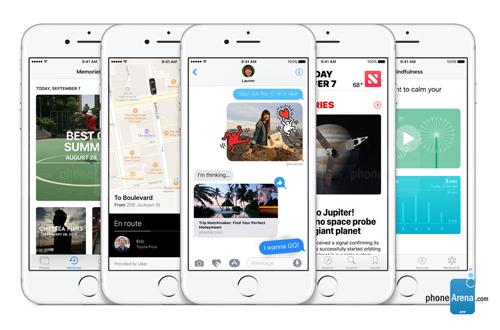 iPhone 7 Plus dùng RAM 3GB, bị hét giá 38 triệu đồng - 4