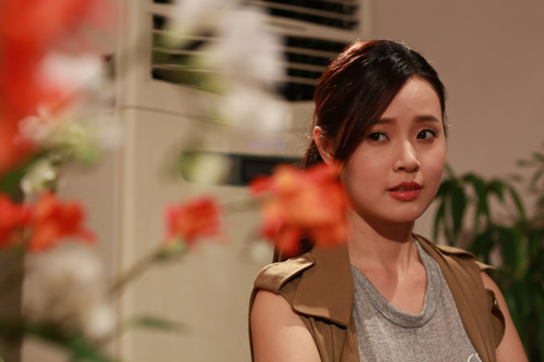 Lộ hình ảnh Minh Thuận gày gò trong bộ phim mới nhất - 5