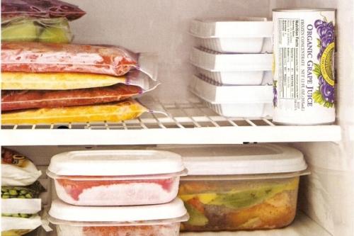 Vì sao chỉ nên để thịt trong ngăn đá tủ lạnh ăn dần trong 7 ngày? - 2
