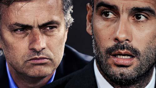 Derby Manchester: Pep cũng nổi loạn, như Mourinho - 3