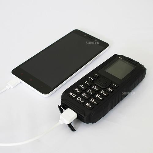 Điện thoại siêu bền, chống nước pin dùng 20 ngày giá 599.000đ gây sốt - 4
