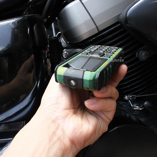 Điện thoại siêu bền, chống nước pin dùng 20 ngày giá 599.000đ gây sốt - 5