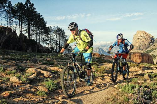 Điều gì làm nên một chiếc xe đạp thể thao chất lượng? - 1