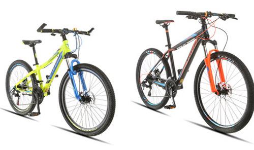 Điều gì làm nên một chiếc xe đạp thể thao chất lượng? - 3