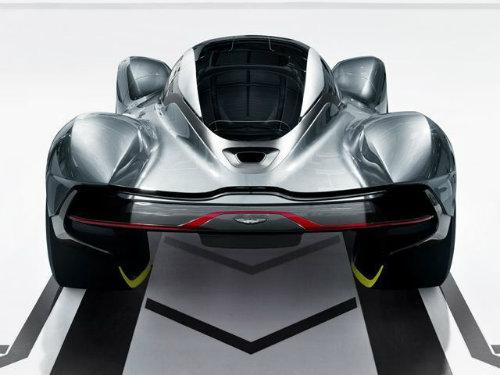 Aston Martin AM-RB 001 giá 89 tỷ đồng vẫn đắt khách - 5