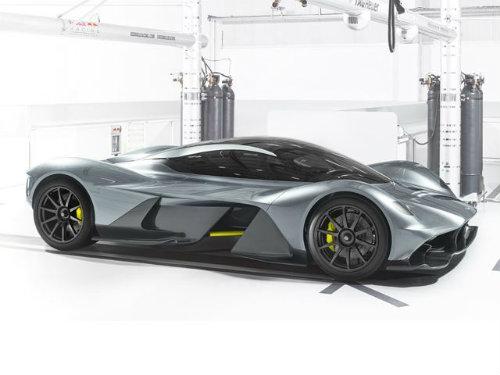Aston Martin AM-RB 001 giá 89 tỷ đồng vẫn đắt khách - 3