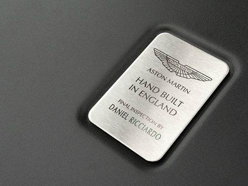 Aston Martin AM-RB 001 giá 89 tỷ đồng vẫn đắt khách - 6