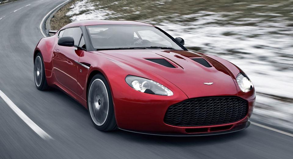 """Ngắm những """"đứa con tinh thần"""" giữa Aston Martin và Zagato - 4"""