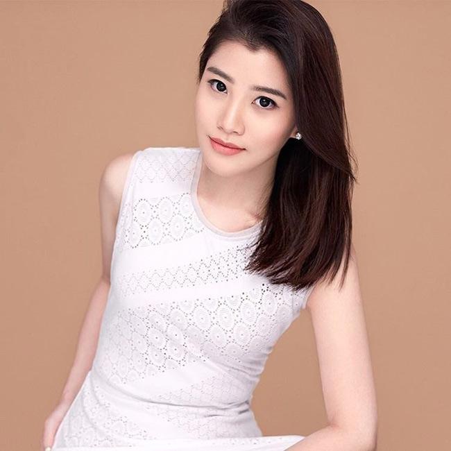 """Chryseis Tan (27 tuổi) & nbsp;là  """" ái nữ hàng hiệu """"  của đại gia Malaysia. & nbsp;"""