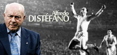 Cầu thủ vĩ đại nhất Real: Ronaldo không phải số 1 - 2