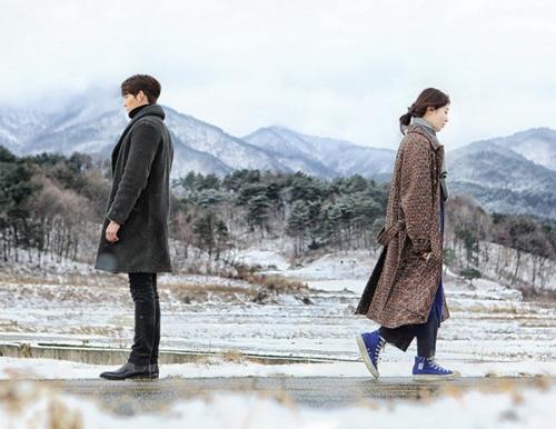 """4 phim truyền hình Hàn """"rút cạn"""" nước mắt khán giả - 1"""