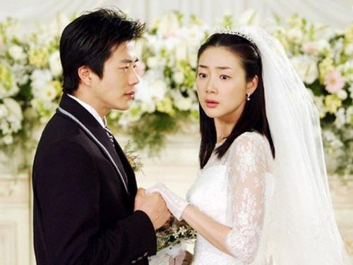 """4 phim truyền hình Hàn """"rút cạn"""" nước mắt khán giả - 5"""