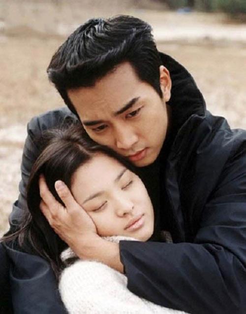 """4 phim truyền hình Hàn """"rút cạn"""" nước mắt khán giả - 4"""