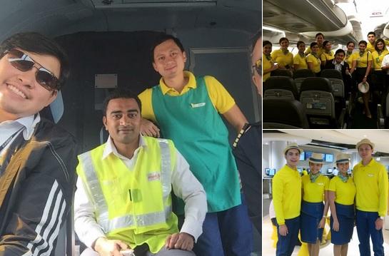 Em bé Libya sinh trên trời được cấp vé máy bay trọn đời - 2