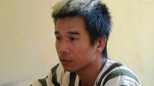 Bắt kẻ tưới xăng, biến người tình thành đuốc sống ở Sài Gòn - 1