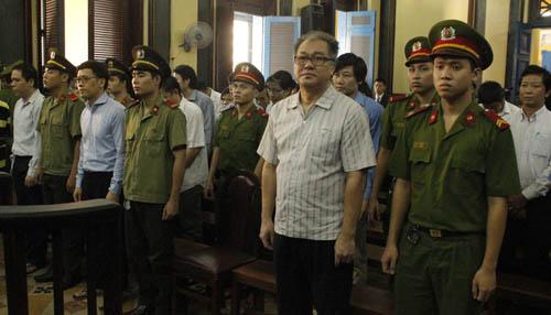 Đại án 9.000 tỷ: Phạm Công Danh lãnh 30 năm tù - 1