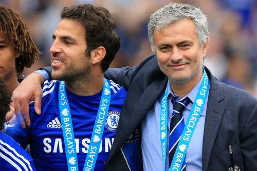 Ibra và dàn sao từng bái cả Mourinho & Pep là thầy - 4